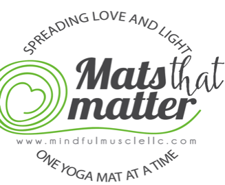 COMING SOON!!  Mats that Matter