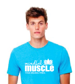 Mindful Muscle LLC Apparel